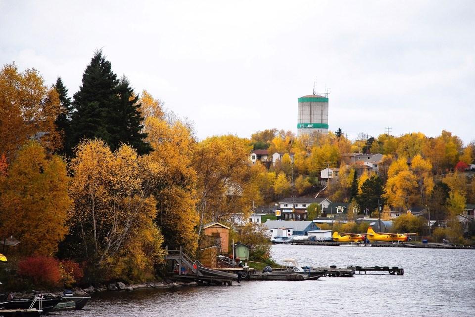 Red Lake municipality