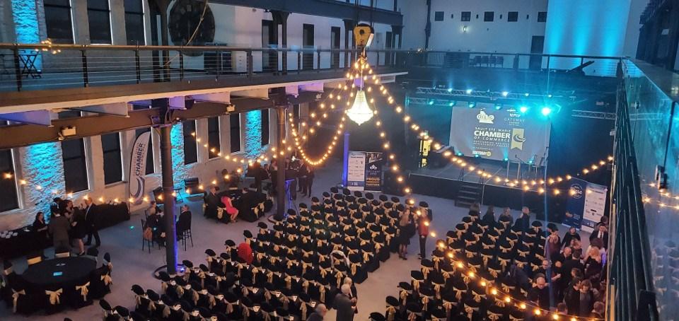 Sault chamber awards 1