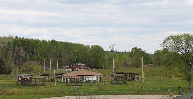 Seine River First Nation
