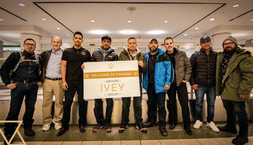 Ivey Group Spotlight image