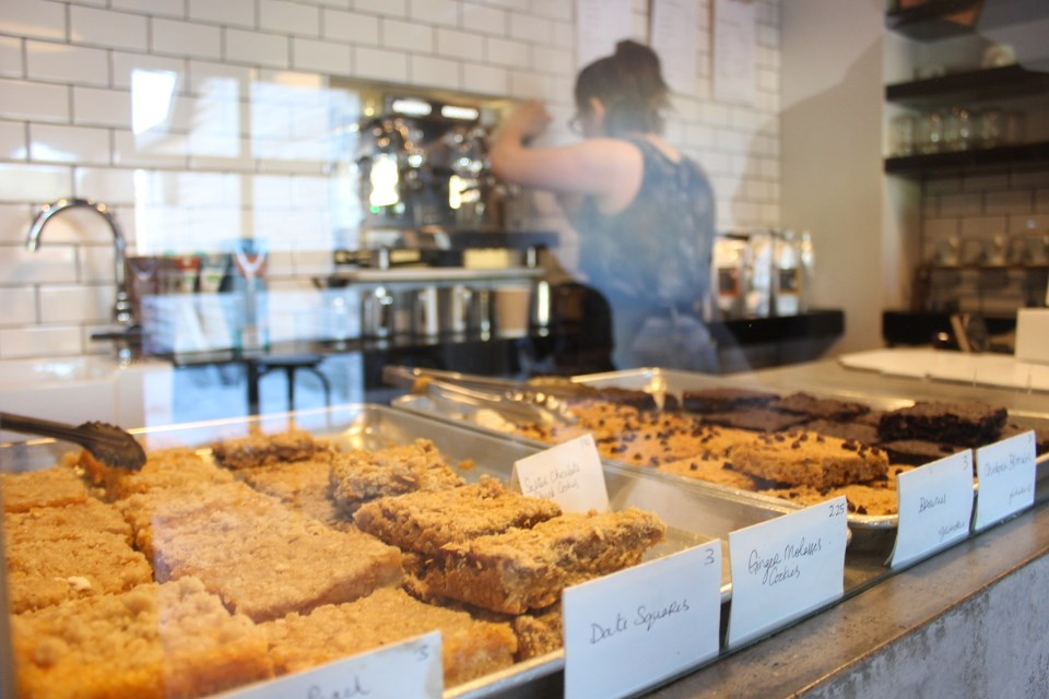 Sudbury bakery