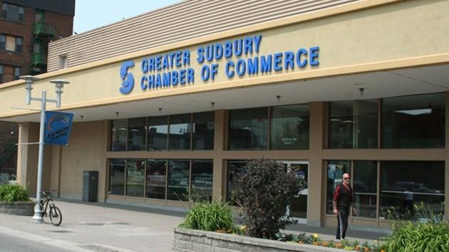 Sudbury chamber