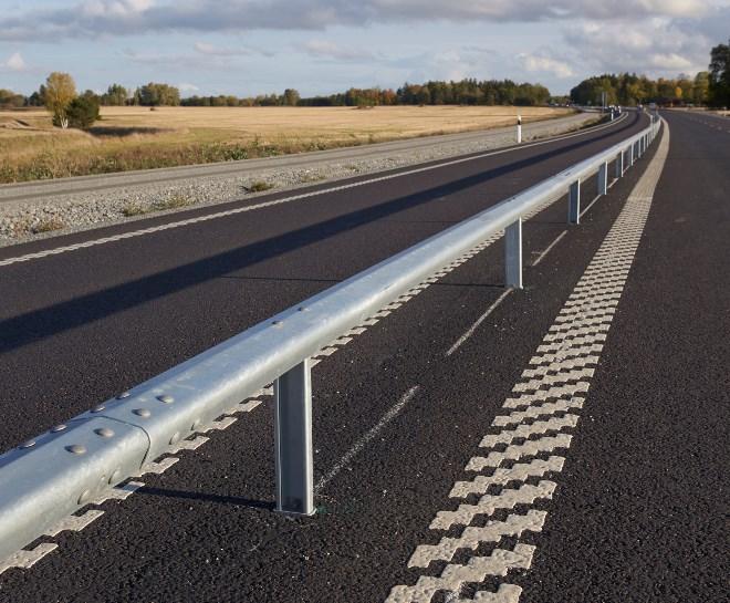 Swedish highway