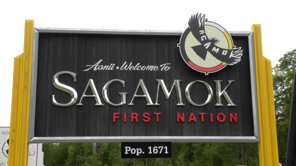 sagamok_sign