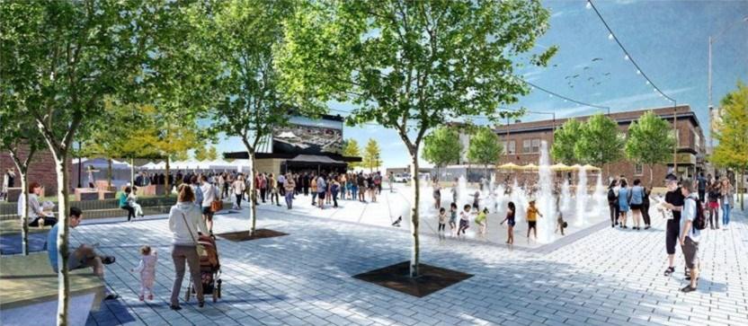 sault_downtown_plaza