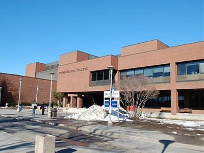Confed-campus