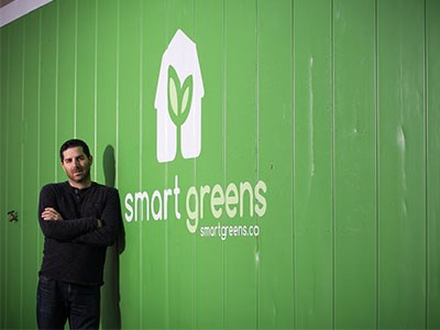SmartGreens
