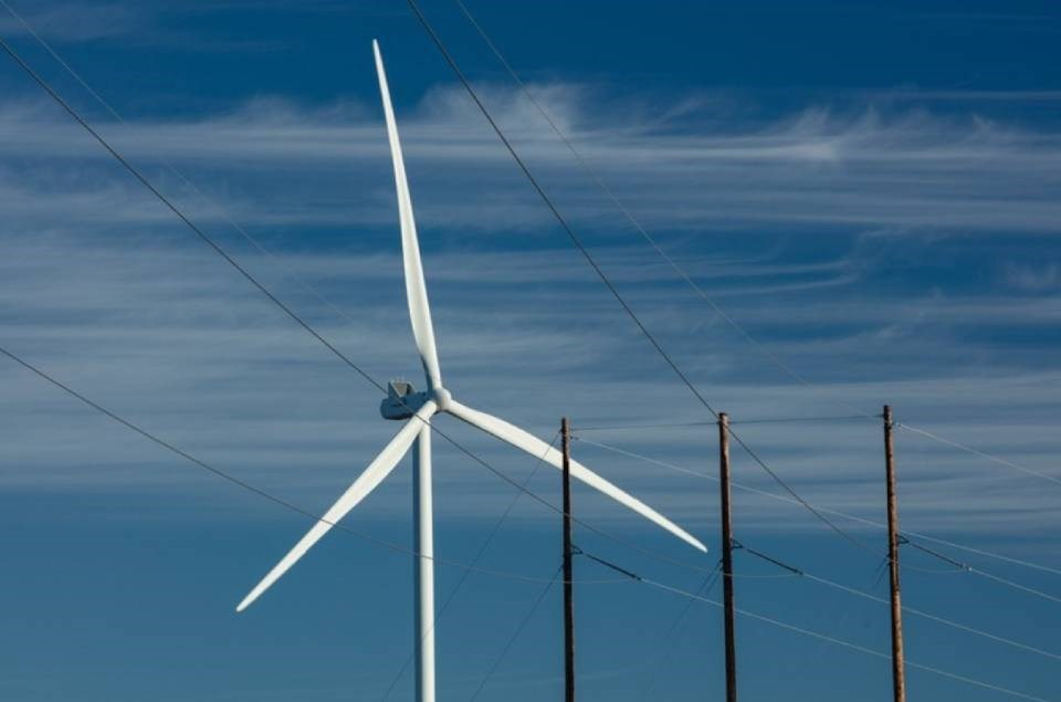 The 300-megawatt Henvey Inlet Wind Project became operational in 2019.