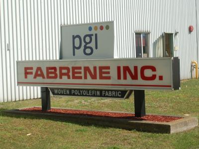 Fabrene
