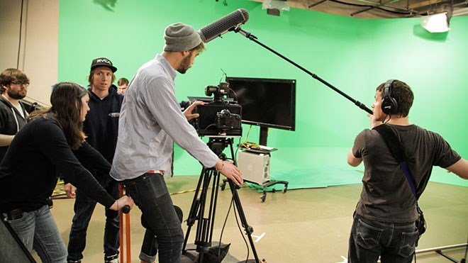 Film-Program