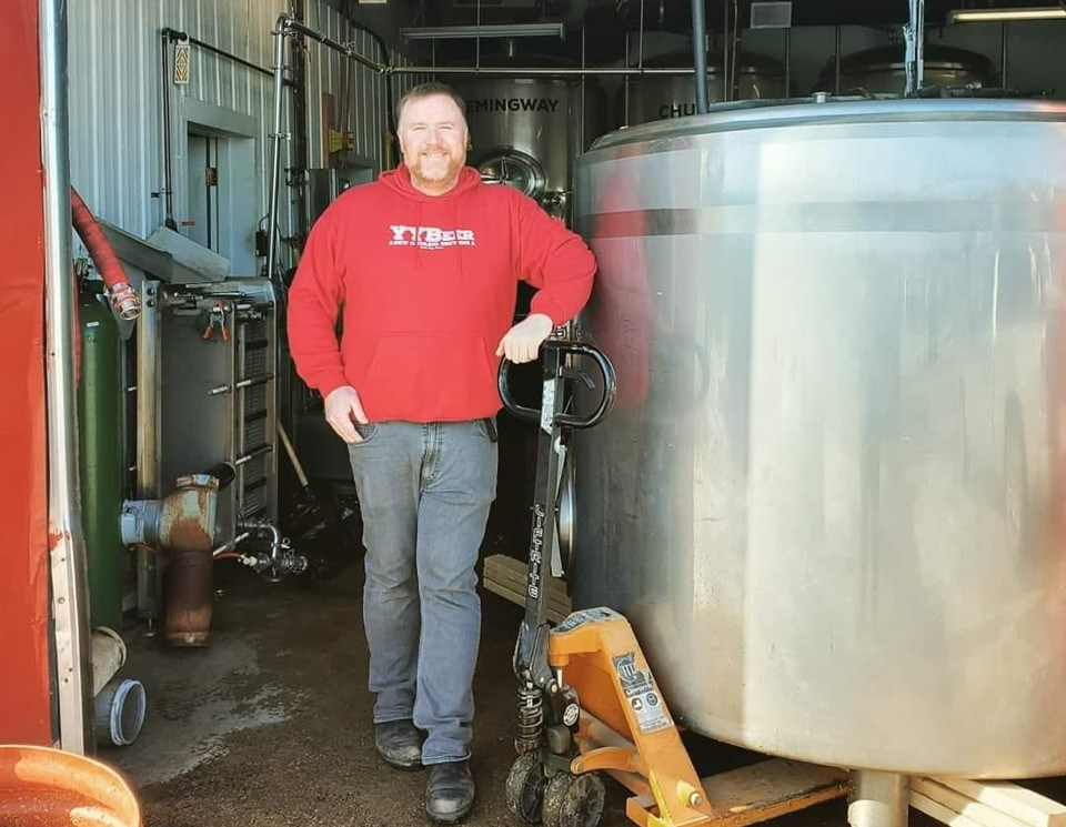 mike_harrison_new_ontario_brewing