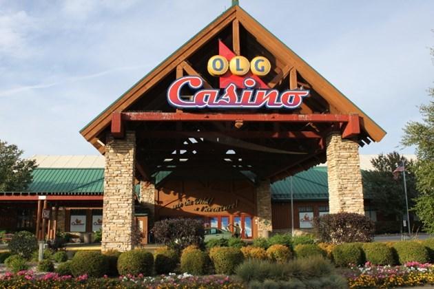 Sault Ste Marie Casino