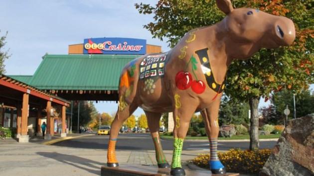 Casino Sault Ste Marie Ontario