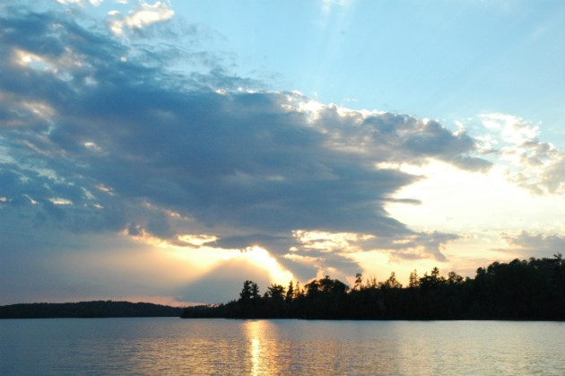 Wesdome Moss Lake