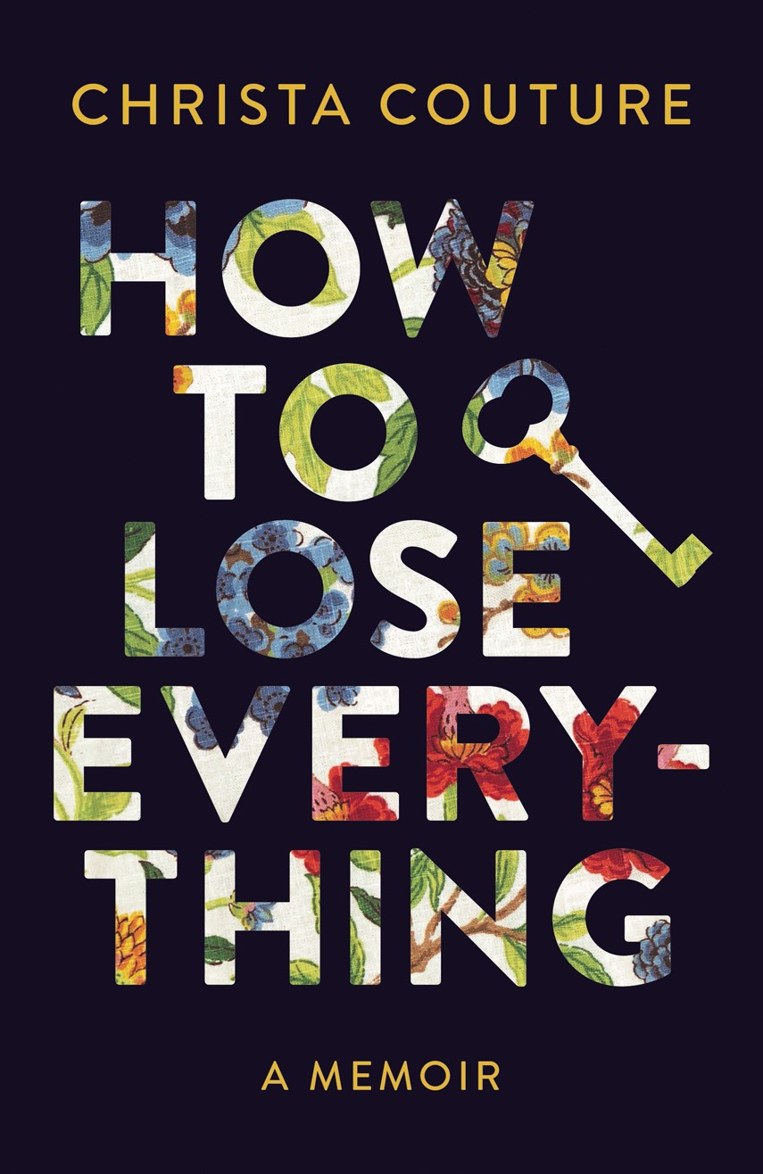 book How to Lose Everything