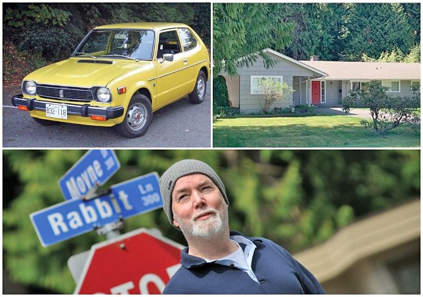 Douglas Coupland seeks cars, homes2