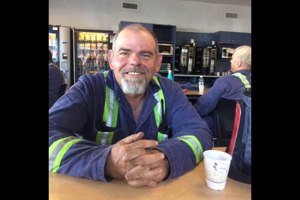 Donald Janz, 53, died in a fall at North Vancouver's Neptune Terminals. The company is now facing a fine for his death.