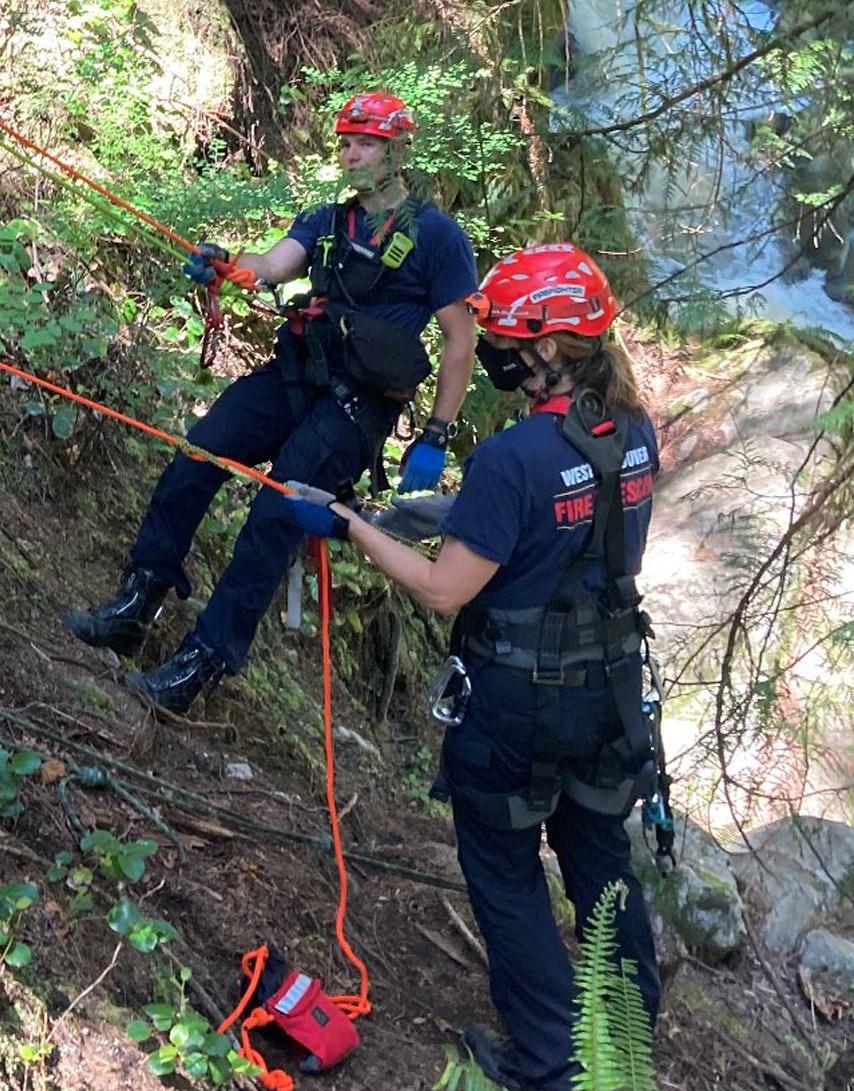 Cypress Creek Rescue web