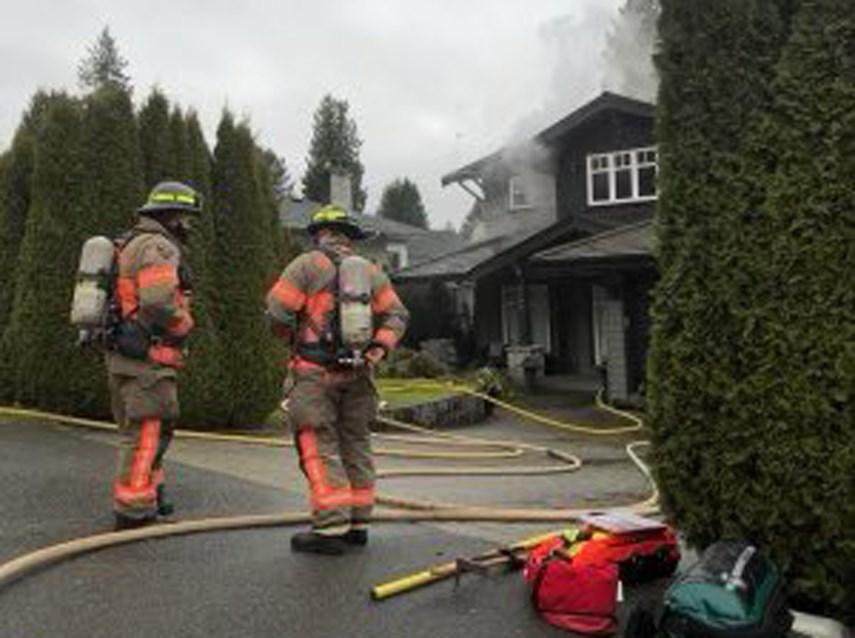 Haywood Fire web