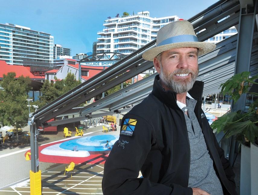 Greg Holmes and Shipyards PM web