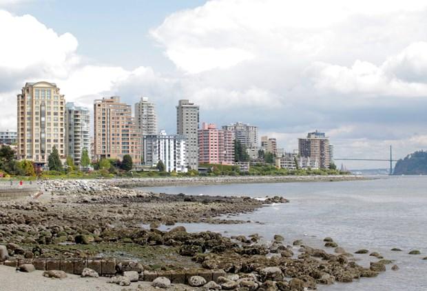 WVan waterfrontNO NAME