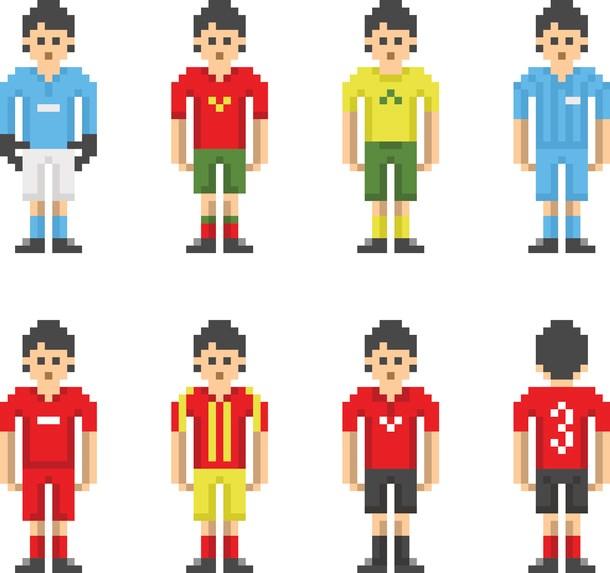 Soccer pixel GettyImages-455423893