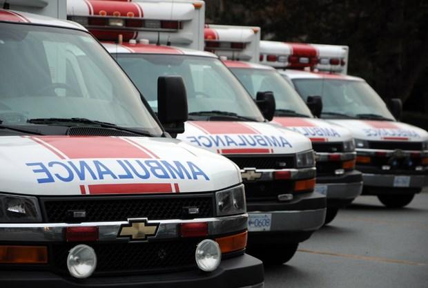 ambulance MW