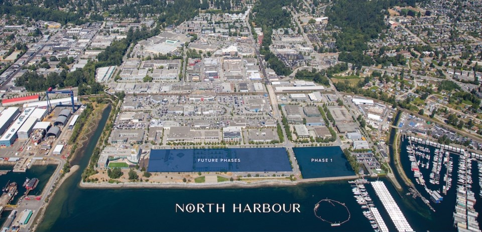 north-harbour-is-largest-north-vancouver-development-in-decades-concert-properties