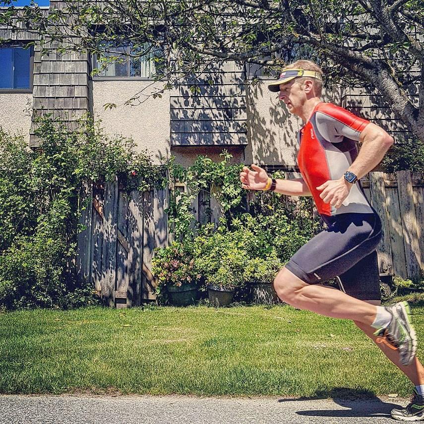 Peter Celler runner