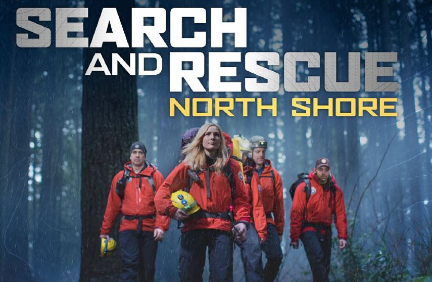 Search and rescue doc