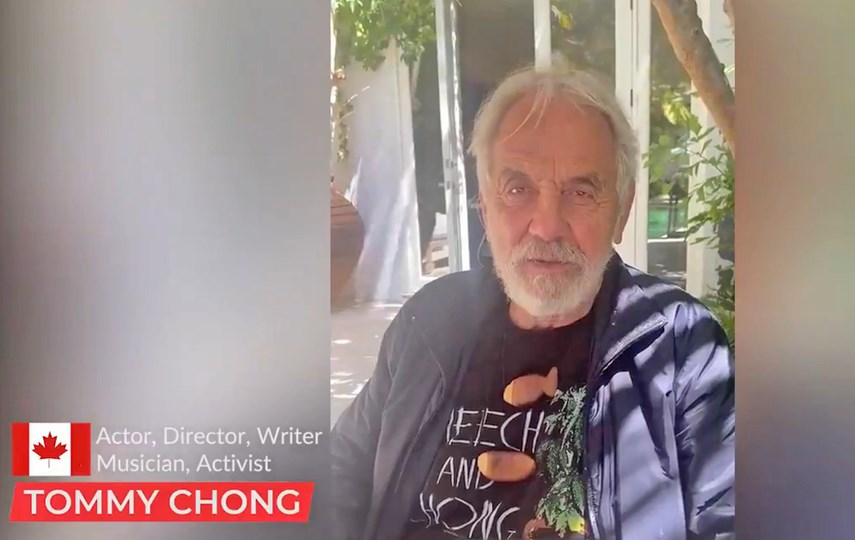 Tommy Chong ALS Action CanadaWEB