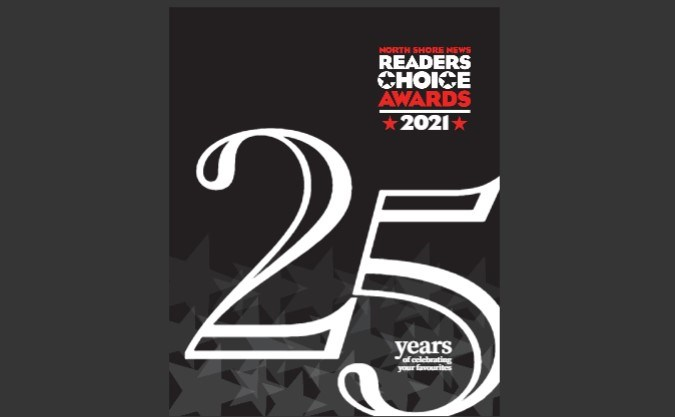 Readers Choice cover