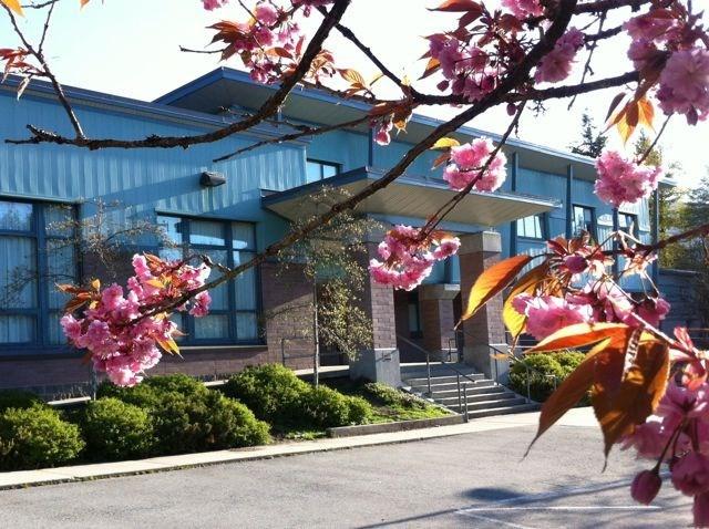 Upper Lynn Elementary