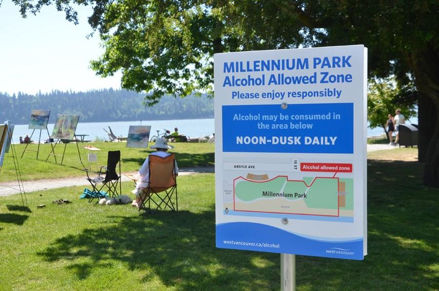 Millennium park web