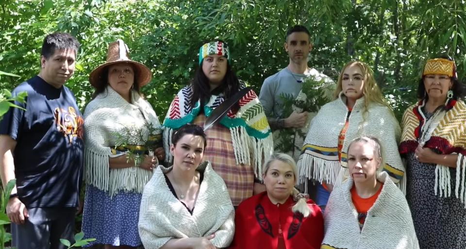 Squamish Nation video