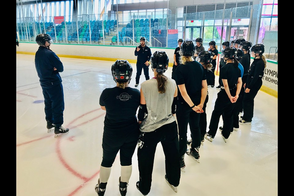 A consequence of the planned four-year closure of Harry Jerome rec centre is that private sport clubs will continue to gain traction, writes Dan Hanoomansingh, a teacher, coach and referee.