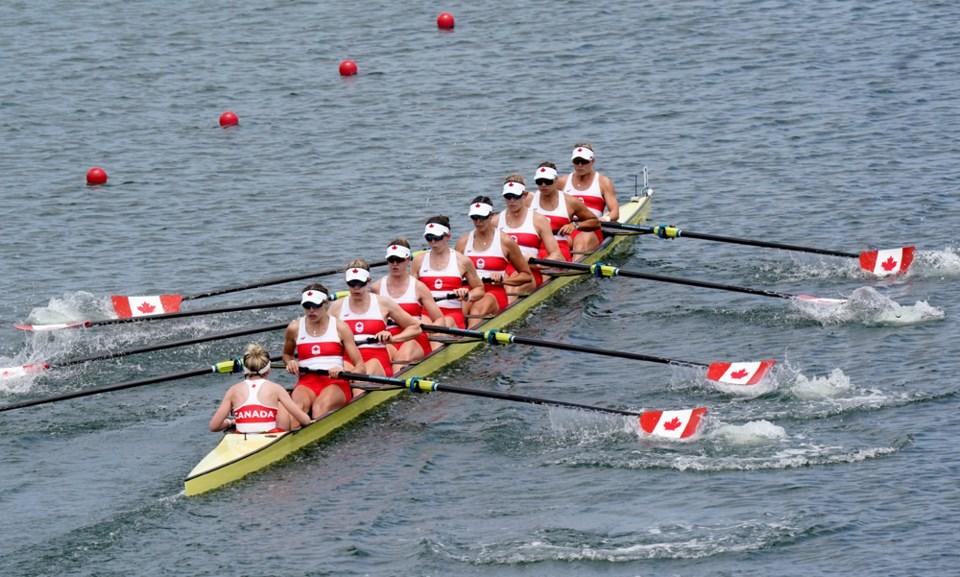 Rowing Canada - web