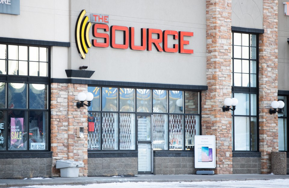 The Source 1231 BWC-2