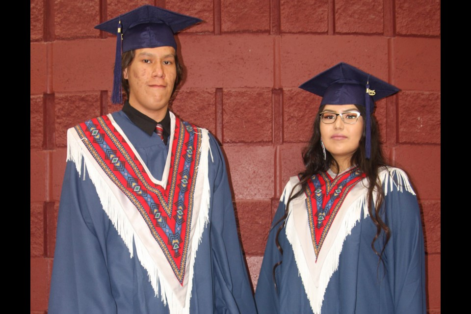 Graduates Di