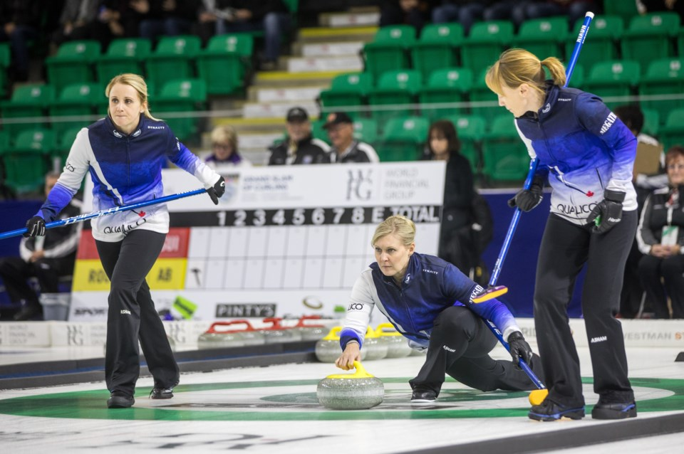 Curling-Scottieswinners