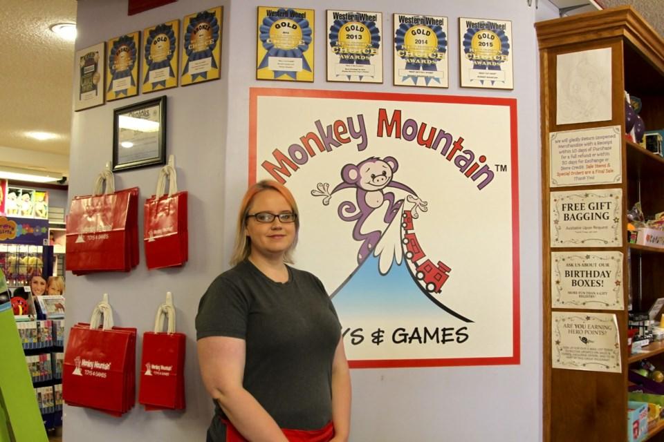 Monkey Mountain BOF 5220