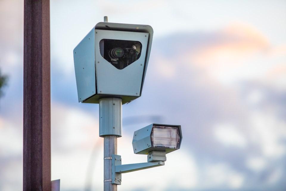Photo Radar Calgary 3879