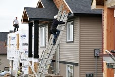 An increase in the number of homes built in Turner Valley has Town staff expecting the trend to continue in 2015.