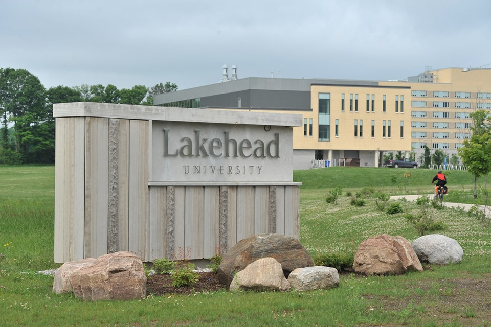 Lakehead University, Orillia