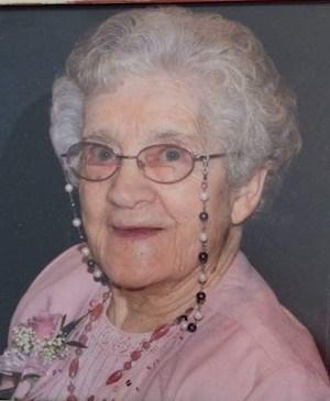BONE Joan Catherine