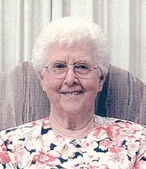Elsie Russell