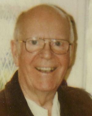 Harold Woods