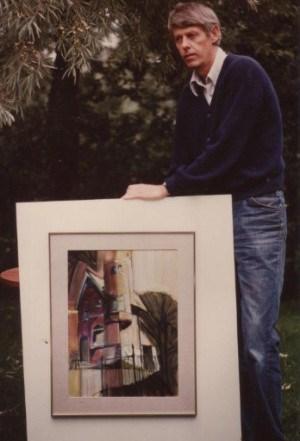 James Philip Collins