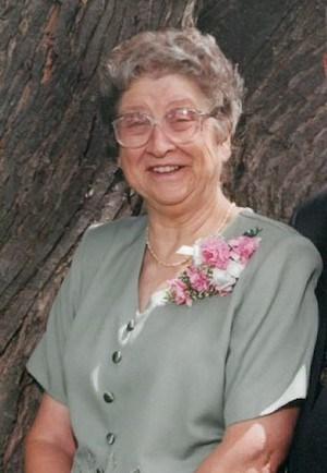 Marjorie Roe