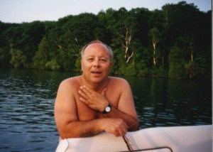 Obituary Picture - Terry Thor